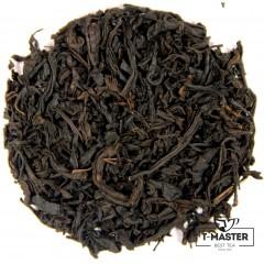 Чай чорний ароматизований Чорний саусеп крупний лист, 500 г