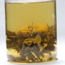Чай білий в'язаний Серце красуні, 250 г