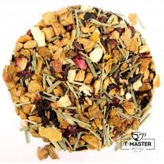 Чай фруктово-трав'яний Апельсиновый шейк, 500 г