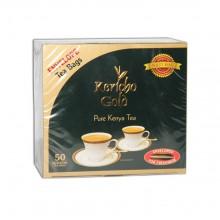 """Kericho Gold """"Чорний пакетований в конверті"""" (50 шт)"""