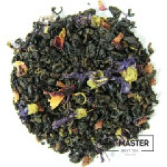 Чай чорний ароматизований Кактус-крем, 500 г