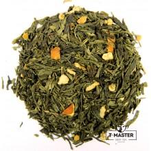 Чай зелений ароматизований Зелений із ромашкою, 500 г