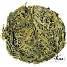Чай зелений елітний Колодязь дракона, 250 г