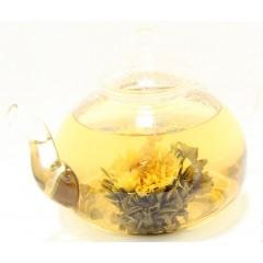 Чай білий в'язаний Полуниця імператора, 250 г