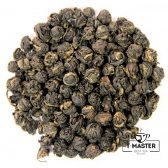 Чай чорний в'язаний Чорні перлини, 250 г