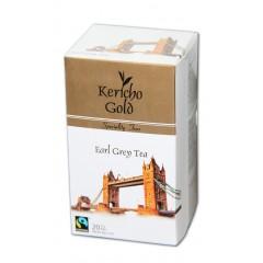 "Kericho Gold Чорний класичний чай ""Ерл Грей"" (20 шт)"