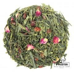 Чай зелений ароматизований Зелений барбарис, 500 г