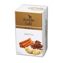 """Kericho Gold Чай чорний """"Спайсі-чай"""" (20 шт)"""