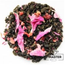 Чай зелений ароматизований Вершковий десерт, 500 г