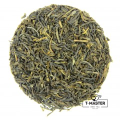 Чай зелений ароматизований Зелений з бергамотом, 500 г