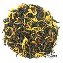 Чай чорний ароматизований Кленовий сироп, 500 г