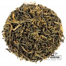 Чай чорний елітний Золоті бруньки (Юннань), 500 г