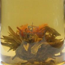 Чай білий в'язаний Королівська лілія, 250 г