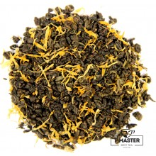 Чай зелений ароматизований Зелений молочний, 500 г