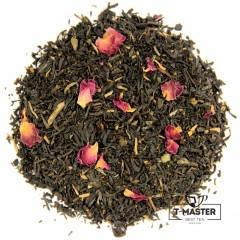 Чай чорний ароматизований Леді Грей, 500 г