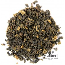 Чай чорний елітний Золотий равлик, 500 г