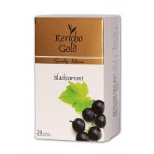 "Kericho Gold ""Чорна смородина"", 20 х 2 г"