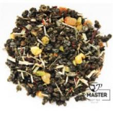 Чай зелений ароматизований Літня феєрія, 500 г