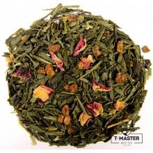 Чай зелений ароматизований Нью Йоркер, 500 г