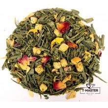 Чай зелений ароматизований Груша Делішес, 500 г