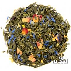 Чай зелений ароматизований Ранковий аромат, 500 г