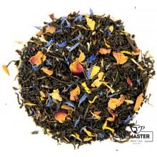 Чай чорний ароматизований Король Бергамо, 500 г