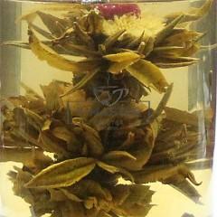 Чай білий в'язаний Богиня милосердя, 250 г