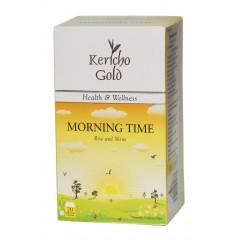 Kericho Gold Травяний оздоровчий чай Ранковий чай, 20 х 1,5 г