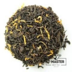 Чай Пуер карамель, 500 г