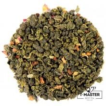 Чай оолонг (улун) Оолонг полуниця, 500 г