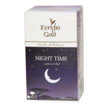"""Kericho Gold Травяний оздоровчий чай """"Вечірній чай"""", 20 х 1,5 г"""