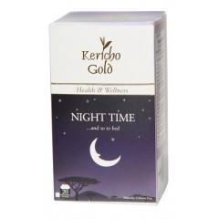 Kericho Gold Травяний оздоровчий чай Вечірній чай, 20 х 1,5 г