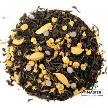 Чай чорний ароматизований Шоко-спайсі, 500 г