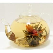 """Чай білий в'язаний """"З найкращими побажаннями"""", 250 г"""
