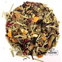 Чай фруктово-трав'яний Фруктовий мохіто, 500 г