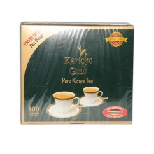 """Kericho Gold """"Чорний пакетований в конверті"""" (100 шт)"""