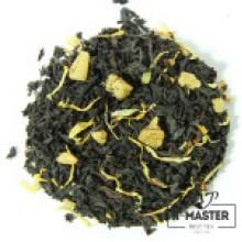 Чай чорний ароматизований Алоє-памело, 500 г
