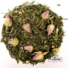 Чай зелений ароматизований МС Грін, 500 г