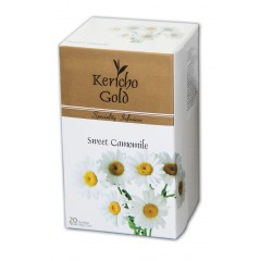 "Kericho Gold ""Солодка Ромашка"", 20 х 1,5 г"